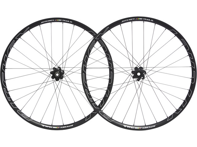 "Ritchey WCS Trail 30 Wheelset 27,5"" Boost Tubeless 148x12mm SRAM XD CL"
